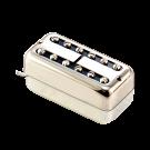 ROSWELL - RFLTB  Filtertron style Humbucker Pickup: Bridge.  Chrome.
