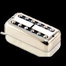 ROSWELL - RFLTN  Filtertron style Humbucker Pickup: Neck.  Chrome.