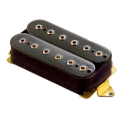 ROSWELL - RFN5N  Hot Link Humbucker Pickup: Neck.  Black
