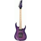 Ibanez RG752AHM RPB Prestige Electric Guitar W/Case - 7 String