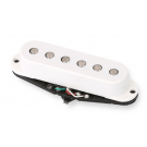 ROSWELL - RSTK50W  Stacked Humbucking Strat Single Coil Pickup White.