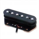 ROSWELL - RTEAB  Classic Tele Single Coil Pickup : Bridge Black.