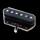 ROSWELL - RTEKB  Stacked Tele Single Coil Humbucking Pickup : Bridge Black.