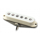 ROSWELL - RV2  Vintage Single Coil Pickup.  Aged white.