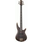 Ibanez SR5005 OL Prestige Electric Bass With Case - 5 String