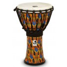 "Toca Freestyle Series Djembe 9"" in Kente Cloth"