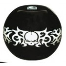 Toca Graphix Globe Series Shaker with Reaper Design