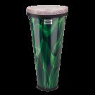 Remo - VS-TK13-41  Versa Timbau Drum Green
