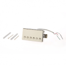 Gibson 57 Classic Humbucker Pickup with Nickel Cover - 4 Conductor