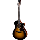 Eastman AC308CE Limited Edition Acoustic Electric Guitar in Sunburst