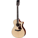 Eastman AC308CE Limited Edition Acoustic Electric Guitar in Natural