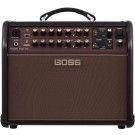Boss Acoustic Singer Live Acoustic Amplifier