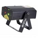 ADJ Micro Star Laser Projector