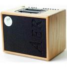 AER Compact 60 Acoustic Guitar Amplifier - Satin Oak