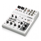Yamaha AG06 USB Mixer Interface - Great for Live Streaming, Gaming and More