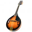 Bourbon Street AM-30VS Mandolin - All Solid
