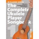 Complete Ukulele Player Songbook 1