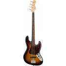 Fender American Original '60s Jazz Bass with Rosewood Neck in 3-Colour Sunburst