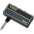 Vox Amplug 2 Headphone Amplifier Bass