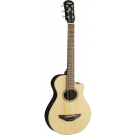 Yamaha APXT2 3/4 Size Acoustic Guitar with Pickup in Natural