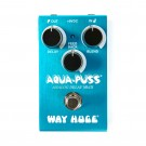 Way Huge Smalls Aqua Puss Analogue Delay Pedal