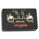 Artec 2 Button Footswitch SE-2FS