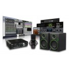Mackie Artist Interface & Recording Bundle