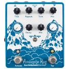 EarthQuaker Devices - Avalanche Run Stereo Delay & Reverb with Tap Tempo V2 (includes power supply)