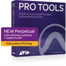 AVID Pro Tools Education Institutional Yearly Subscription - Serial Number Download