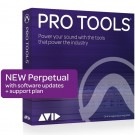 AVID Pro Tools Full Version w/ 12 Months of updates and support - Boxed copy