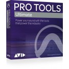 AVID Pro Tools Ultimate Update/Support Renewal
