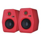 Monkey Banana - Baboon 6 Active Studio Monitors - Pair (Red)