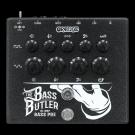 Orange Bass Butler Bi-Amp Bass Preamp