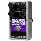 Electro Harmonix Bass Clone Chorus Pedal