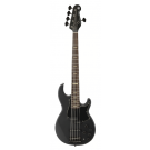 Yamaha BB735A 5 String Electric Bass in Matte Black