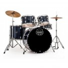 """Mapex Prodigy 5 Pce 20"""" Fusion Drum Kit in Royal Blue"""