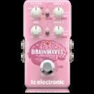 TC Electronic Brainwaves Pitch Shifter Pedal