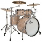 Gretsch Brooklyn 4 Pce 22 10 12 16 Shell Pack in Cream Oyster