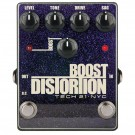 Tech 21 Boost Distortion Pedal