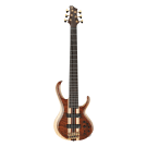 Ibanez BTB1836 6 String Electric Bass in Natural Shadow
