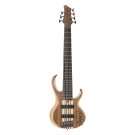Ibanez BTB747 NTL 7 String Electric Bass Guitar