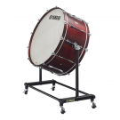 """Yamaha - Cb7032 32""""; X 16""""; Concert Bass Drum With Stand"""