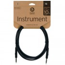 Planet Waves Classic Series Instrument Cable / Guitar Lead - 10ft (3 Metres)