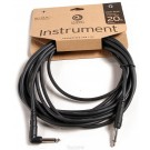 Planet Waves PW-CGTRA-20 Right Angle Instrument Guitar Lead - 20ft