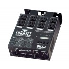 Chauvet DMX-4 Dimmer Relay Pack