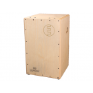 De Gregorio Chanela Cajon Natural Finish