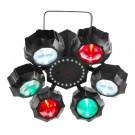 Chauvet DJ Beamer 6 FX LED DJ Effect Light