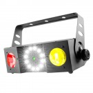 Chauvet DJ Swarm 4 FX LED DJ Effect Light