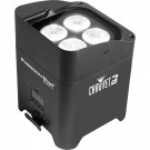 Chauvet Freedom Par Quad4 Light