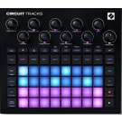 Novation - Circuit Tracks - Standalone Groovebox - Pre Order for April 2021 Release.